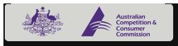ACCC link button