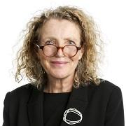 Deputy Chair ACCC, Delia Rickard