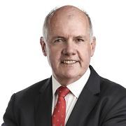 Deputy Chair ACCC, Mick Keogh