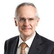 Chair of ACCC, Rod Sims