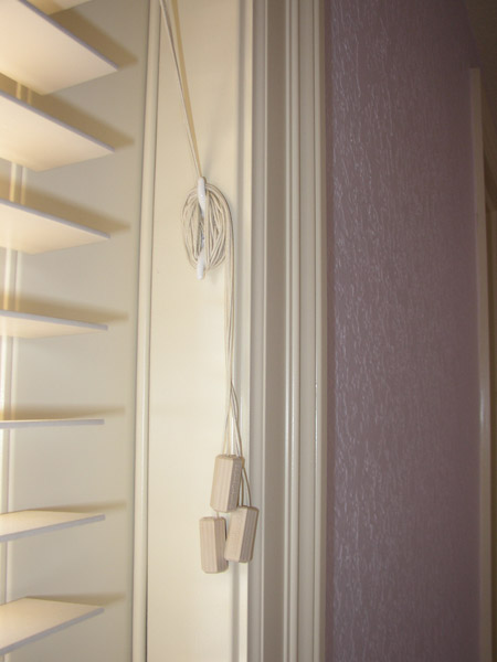 Accc Warns Of Dangers Of Loose Blind And Curtain Cords Accc