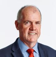 Mick Keogh