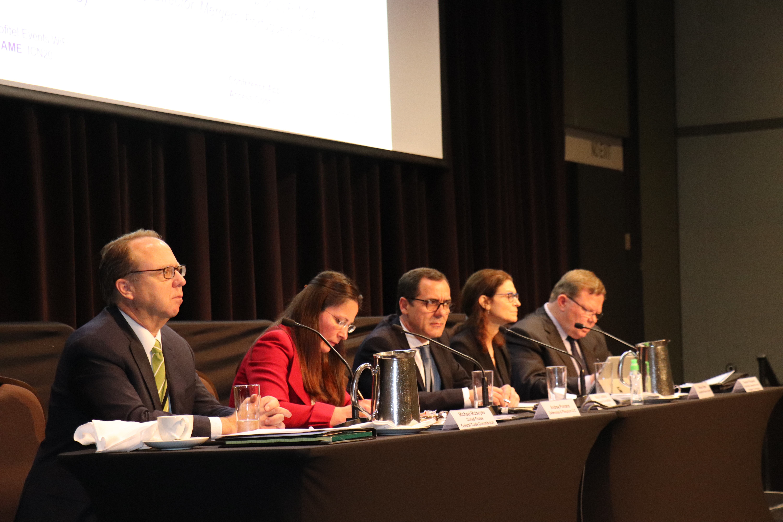 Plenary session 1