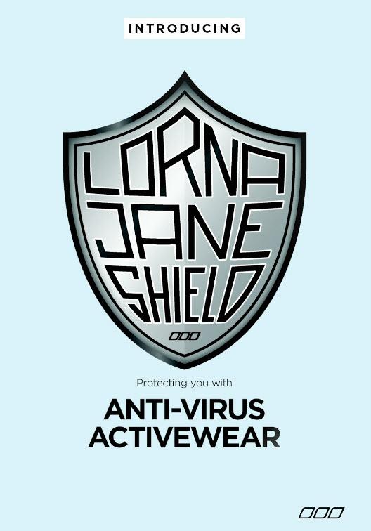 Lorna Jane shield image