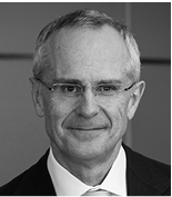 Image of Rod Sims, Chairman of the ACCC