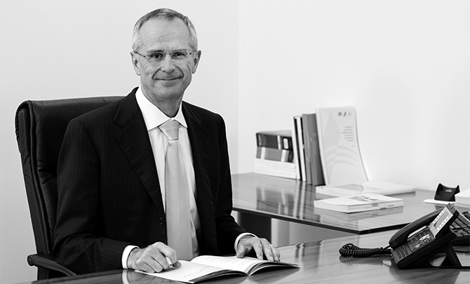 Rod Sims, Chairman of the Australian Competition and Consumer Commission