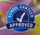 Logo that appeared on the Paddle Pop Rainbow (10 pack) packaging
