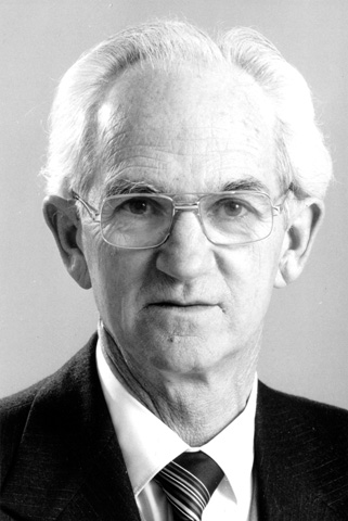 Ronald Moore Bannerman AO