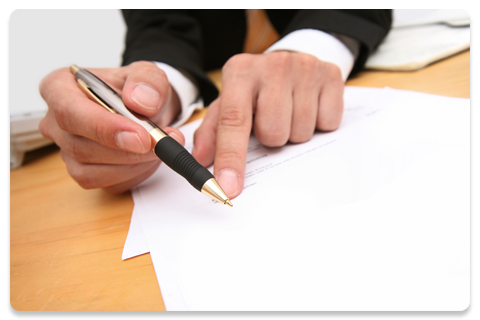 Contracts agreements – Contract