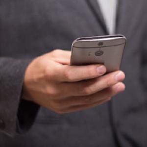 Generic mobile phone