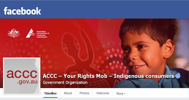 Your rights mob facebook page