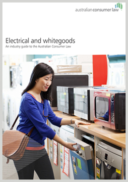 white goods industry