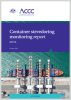 Container stevedoring monitoring report 2017-18