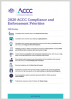 2020 Compliance and Enforcement Priorities