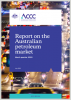 Quarterly report on the Australian petroleum market - March quarter 2020