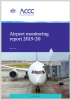 Airport monitoring report 2019-20