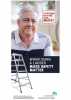 Ladder safety matters