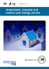 Understand, compare and control your energy service