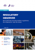 Regulatory Observer - issue 63
