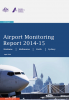 Airport monitoring report 2014-15